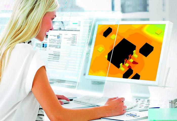 La Simulazione Termica nell'Elettronica di Potenza integrata con il CAD meccanico